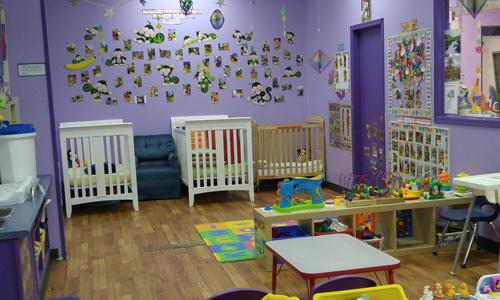 Kids Choice Childcare Centre